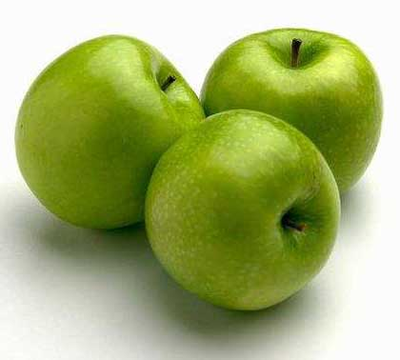 Poma granny smith