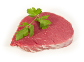 Filet de vedella eco 200g